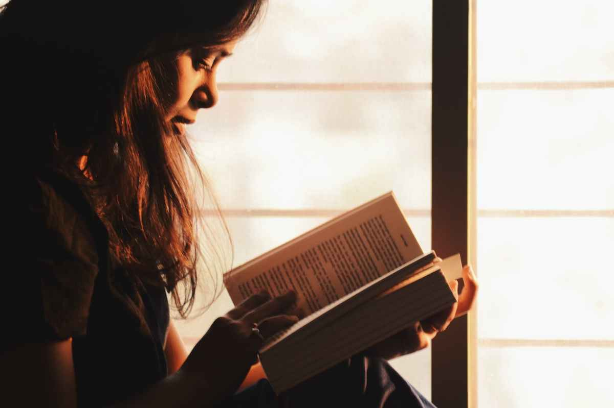 5 books every book lover should read thissummer.