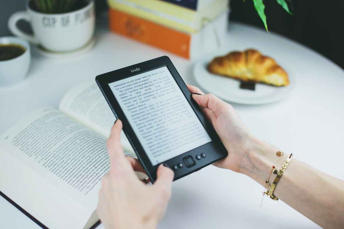 Apps you need for the book nerd inyou.